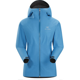 Arc'teryx W's Beta SL Jacket Blue Dragonfly